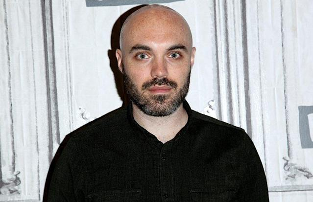 <em>A Ghost Story</em> director David Lowery (Photo: Steve Mack/FilmMagic)