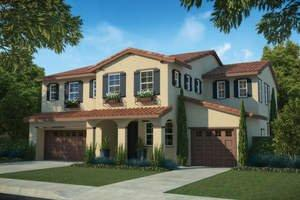 Interested Homebuyers Flocking to Victory by William Lyon Homes to View Floorplans Before Pre-Sales