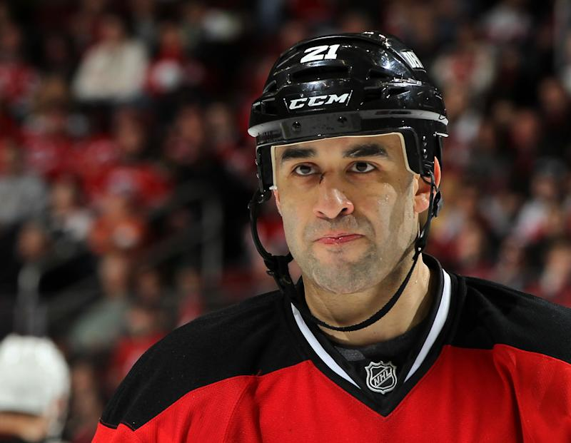 Scott Gomez gets Blues camp invite, and he's earned it