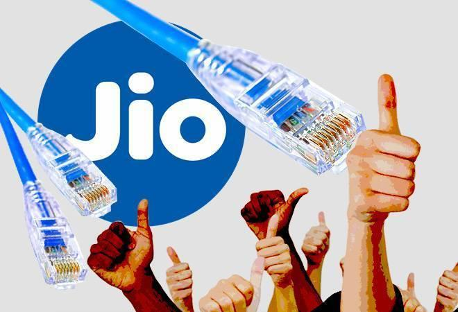 Jio notched the highest broadband subscriber base of 306.7 million,  followed by Airtel (114.6 million), Vodafone Idea (110.2 million) and  state owned BSNL (22.14 million) in March this year<br />