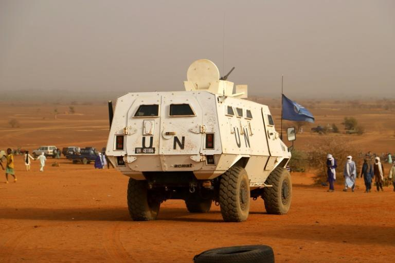 A UN mission in Mali is one of the biggest, and deadliest, peacekeeping operations in the world