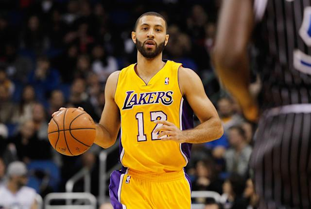 Milwaukee Bucks pick up former lottery pick, ex-Lakers point guard Kendall Marshall off waivers