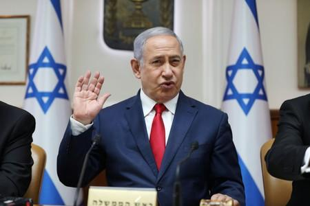 Netanyahu warns Iran it is within range of Israeli air strikes, citing Iranian threats