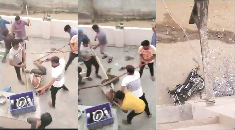 Pakistan, Muslim attacked, Dhamaspur, Gurgaon Police, India Pakistan relations, Mob lynching