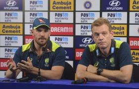 Aaron Finch feels no team is great until it learns how to win abroad
