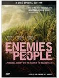 Enemies of the People Box Art