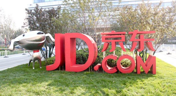 JD Stock Is Sitting at Make-or-Break Support
