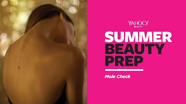 Photo: Quinn Lemmers for Yahoo Beauty
