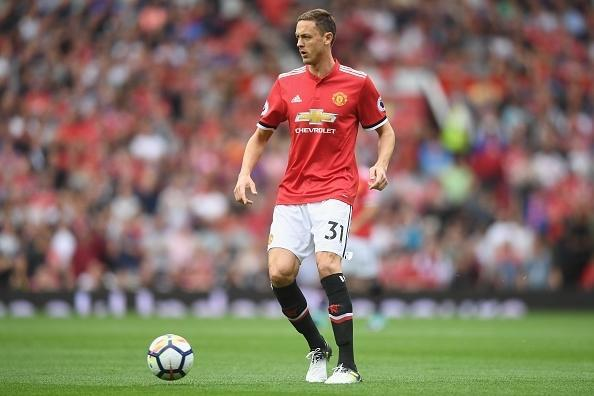 Nemanja Matic says he modelled his game after Manchester United legend Roy Keane