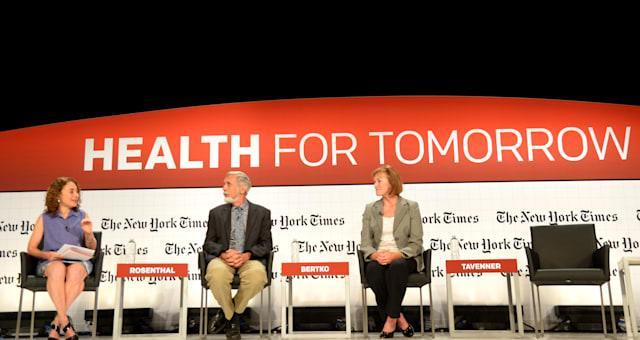 The New York Times Health For Tomorrow Conference