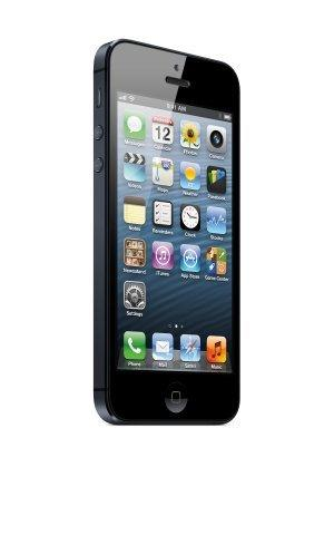 Apple today introduced iPhone 5, the thinnest and lightest iPhone ever, completely redesigned with a stunning new 4-inch Retina display; an Apple-designed A6 chip for blazing fast performance; and ultrafast wireless technology. (Photo: Business Wire)
