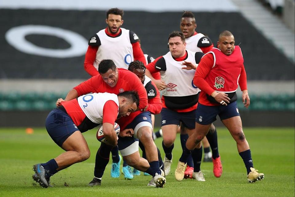 World Rugby has advised that full contact training should be limited to 15 minutes per week  (Getty Images)