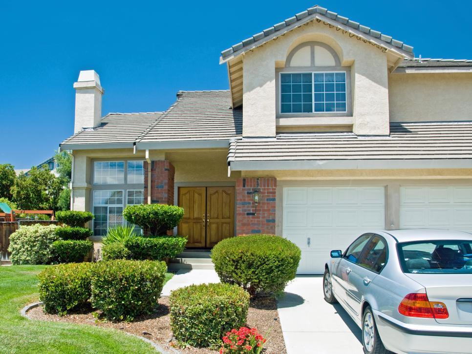 <p>A car parked in the driveway tells potential buyers that the house isn't big enough to store everything, so you had to put the overflow in the garage and park your vehicle outside. It's also distracting in online pictures, says Hans Brings, vice president of Coldwell Banker in Waltham, Mass. <i>Photo  ©iStockphoto.com/Vacclav.</i></p>