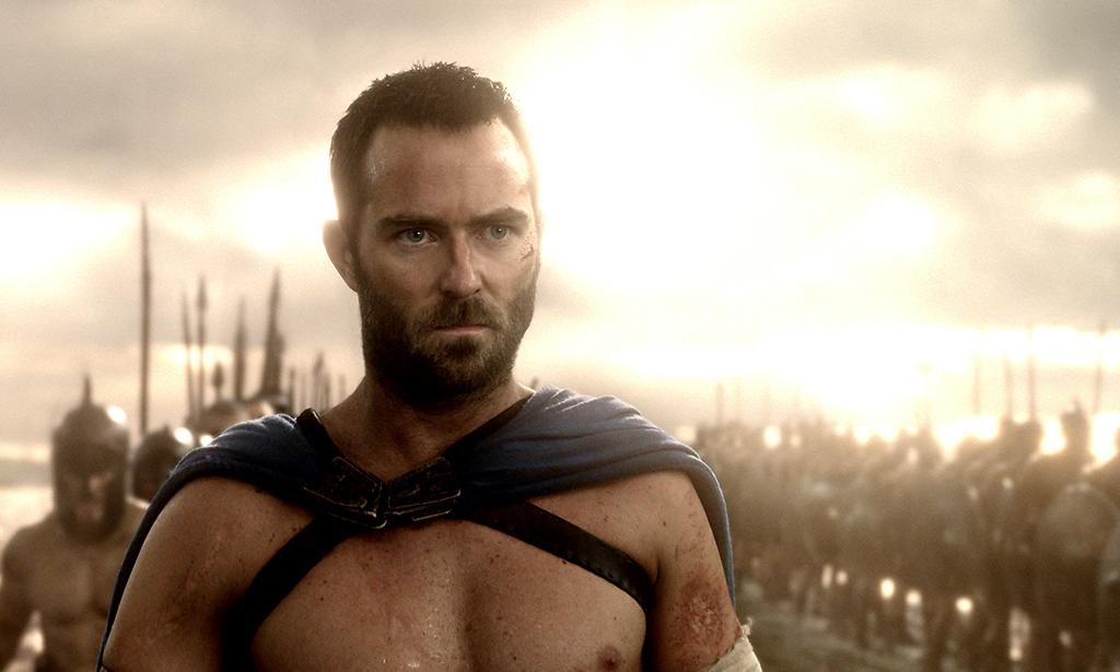 "Warner Bros. Pictures' ""300: Rise of an Empire"" - 2013"