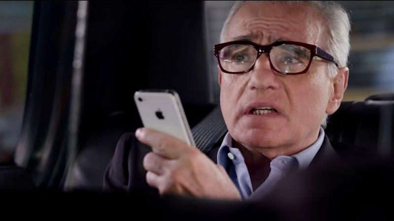 martin scorsese iphone siri Do You Like Superhero Movies? In Defense of Scorsese, Coppola, and Original Filmmaking