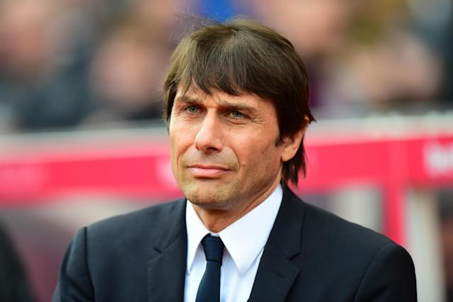 Antonio Conte: It's only a matter of time before an English coach manages a top Premier League club