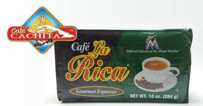 Cafe La Rica Adds 209 Save Mart Stores Café Cachita Goes Chain Wide with Southeastern Grocers
