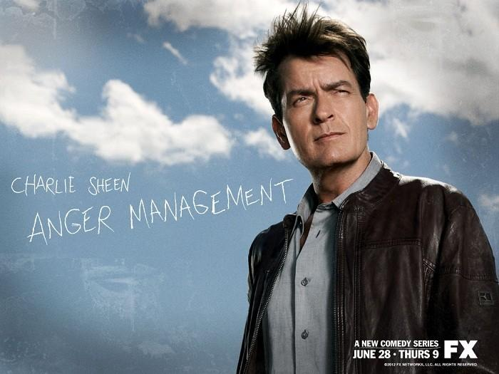Charlie Sheen's 'Anger Management' Likely to Get 90 Episode Pick-Up, Lionsgate Says