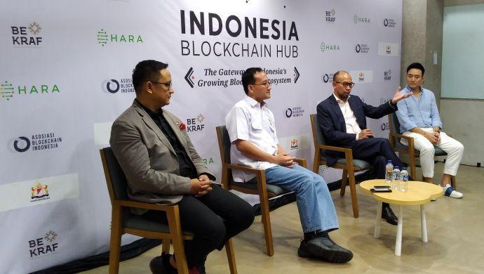 Indonesia Blockchain Hub launches to bring greater awareness of the technology