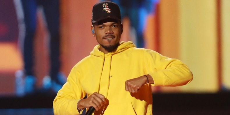 Chance the Rapper to Host and Perform on SNL