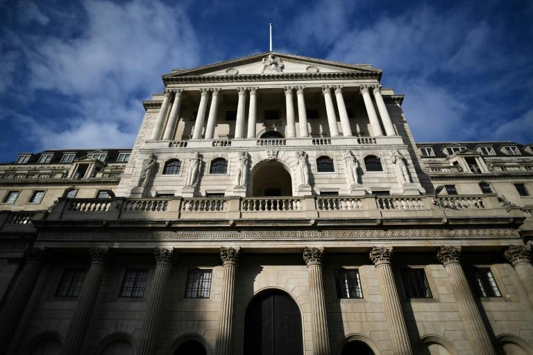 The extra £150 billion in stimulus is on top of £300 the Bank of England injected into the nation's economy earlier this year when Britain was first hit by the coronavirus pandemic