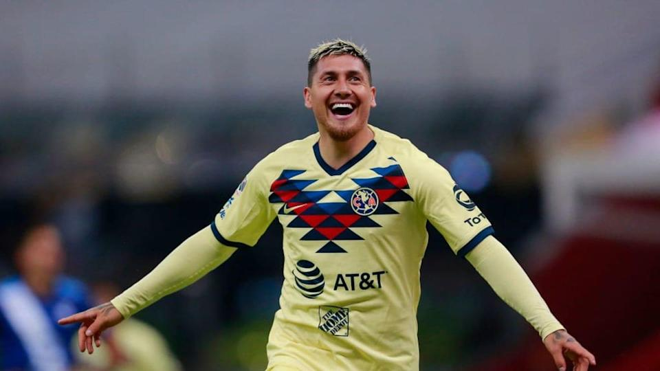 America v Puebla - Torneo Apertura 2019 Liga MX | Jam Media/Getty Images