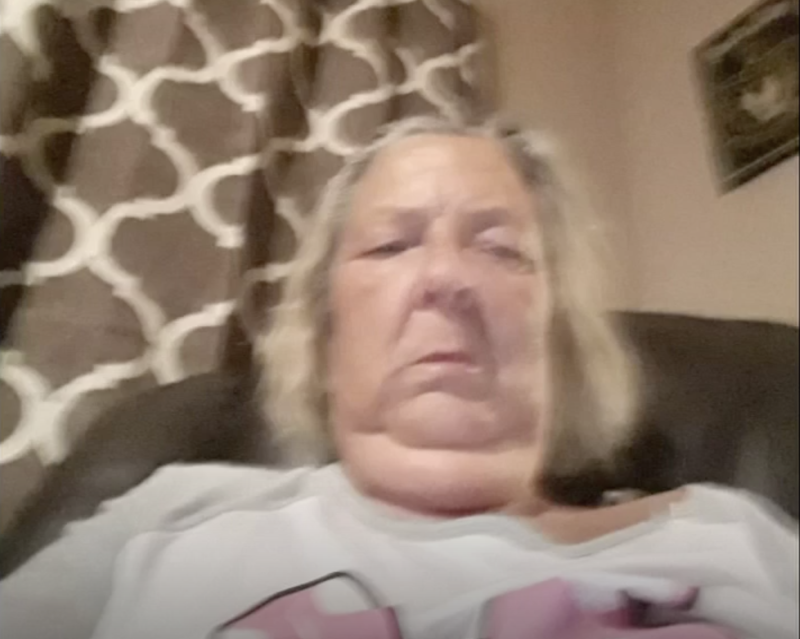 Margie Reckard was one of the 22 people who died in the El Paso shooting. Source: KFox14