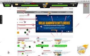 """SolarWinds Calls All Sysadmins to Save the Web With the Launch of """"SysMan Hero!"""" Online Game"""
