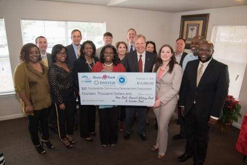 $14,000 in Grants Awarded to Nonprofit in Baton Rouge