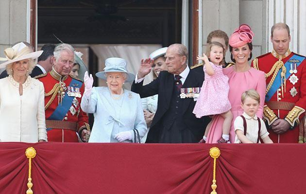Life in the royal family is full of rules and regulations. Photo: Getty