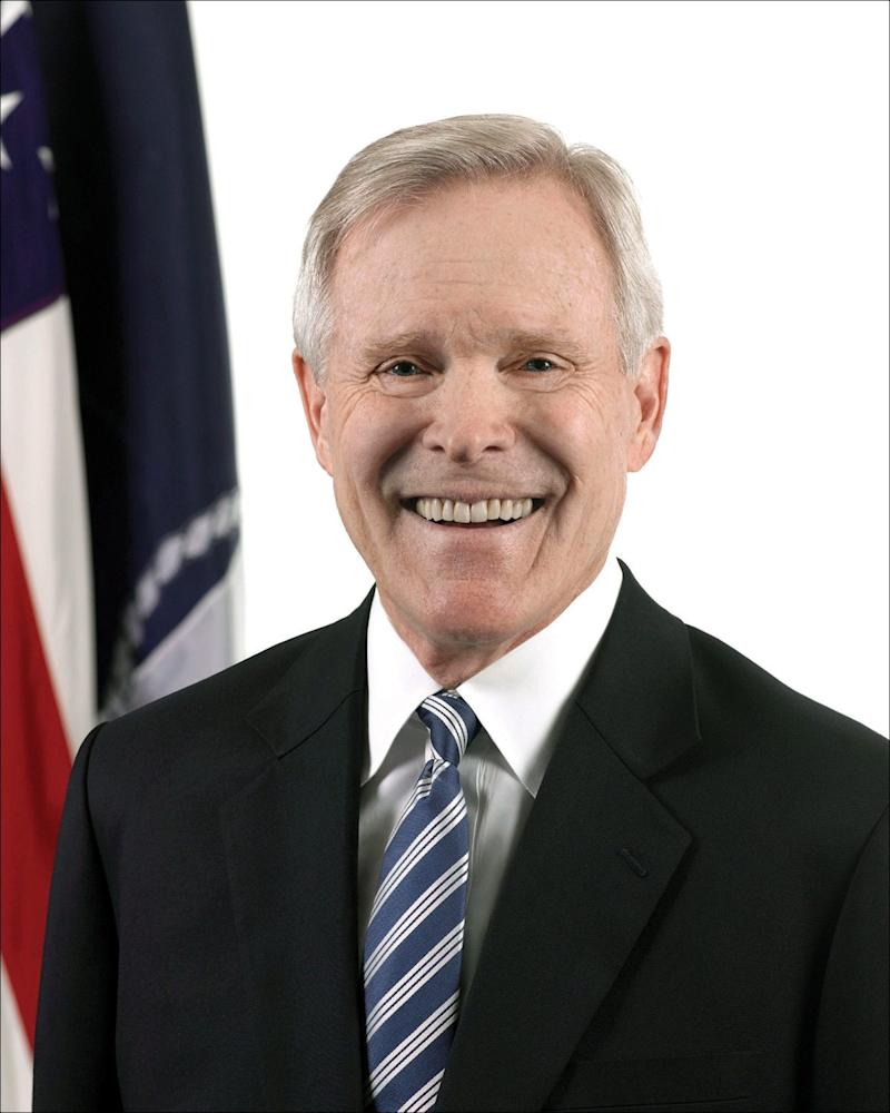 Former US Secretary of the Navy Ray Mabus Joins InStride as Chair, Board of Directors