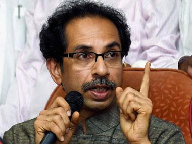 Pakistani and Bangladeshi Muslims should be 'thrown out' of country, says Shiv Sena in Saamana editorial