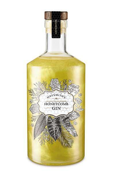 """<p>Described as a """"flavour explosion"""", this bittersweet honeycomb gin really is dreamy. It's packed with a sweet honeycomb taste paired with juniper botanicals to make one delicious G&T. </p><p><strong>Available in Aldi stores, £14.99</strong></p>"""