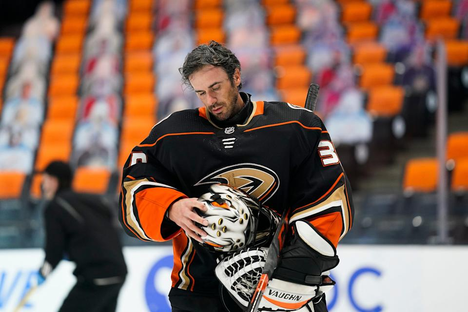 Ducks goalie Ryan Miller will retire at the conclusion of the season, ending the 18-year career of the winningest American-born goaltender in NHL history.