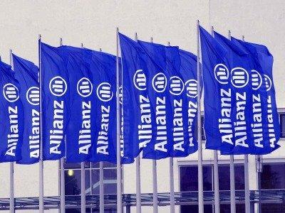 Versicherungskonzern Allianz verbucht Milliardenüberschuss