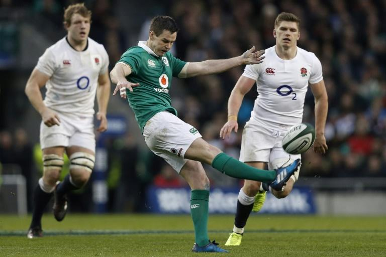Ireland fly-half Johnny Sexton's fitness is not a concern, captain Rory Best has said ahead of the Six Nations clash with Wales
