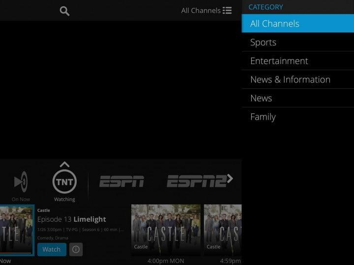 Sling TV: Everything you need to know