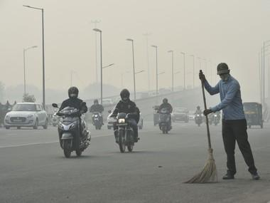Delhi saw 183 days of poor-to-severe air in 2019: Air quality improving but situation out of control, govt to tell parliamentary panel