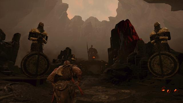 God of War' Magni and Modi Boss Fight Guide: How To Beat The Sons of