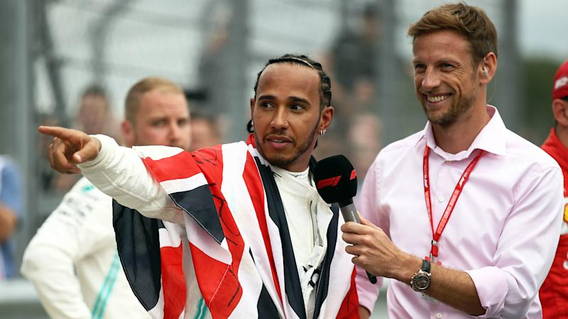 Jenson Button to race in DTM finale at Hockenheim
