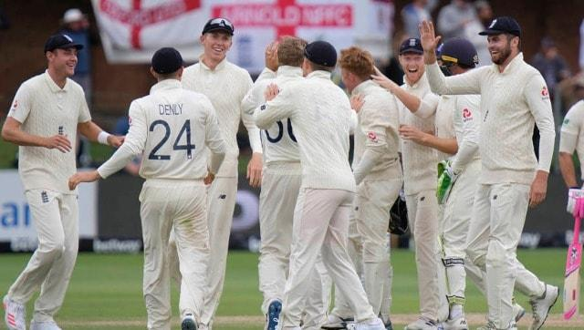 England vs West Indies: Hosts to don 'Black Lives Matter' logo on jerseys to fight against racism