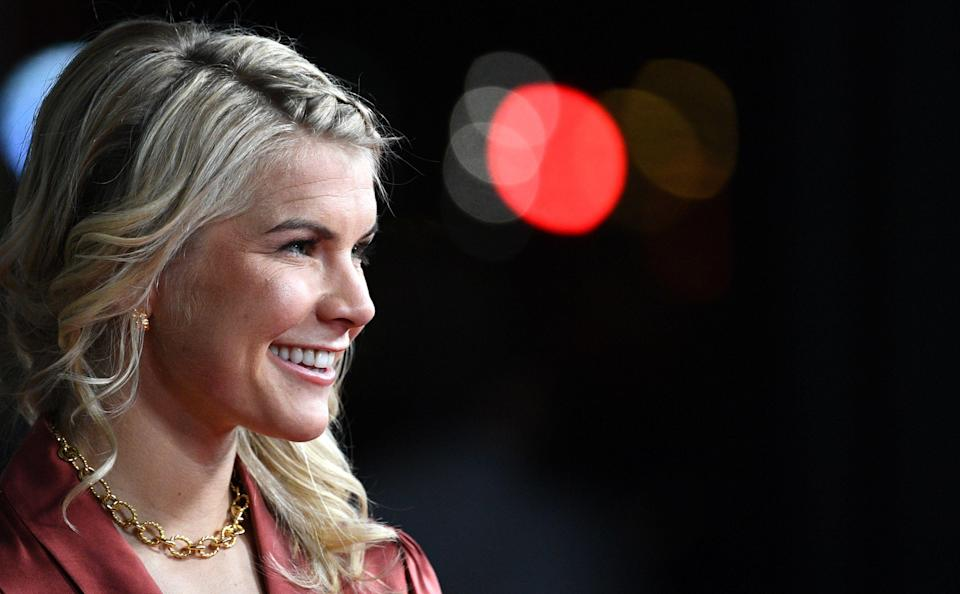 Ada Hegerberg's move from Puma to Nike isn't about the money. It's about an international star taking agency over her career. (Photo by FRANCK FIFE/AFP via Getty Images)