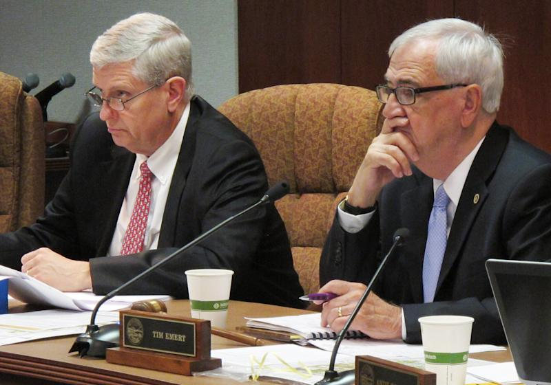 Kan. regents expect to seek reversal of cuts