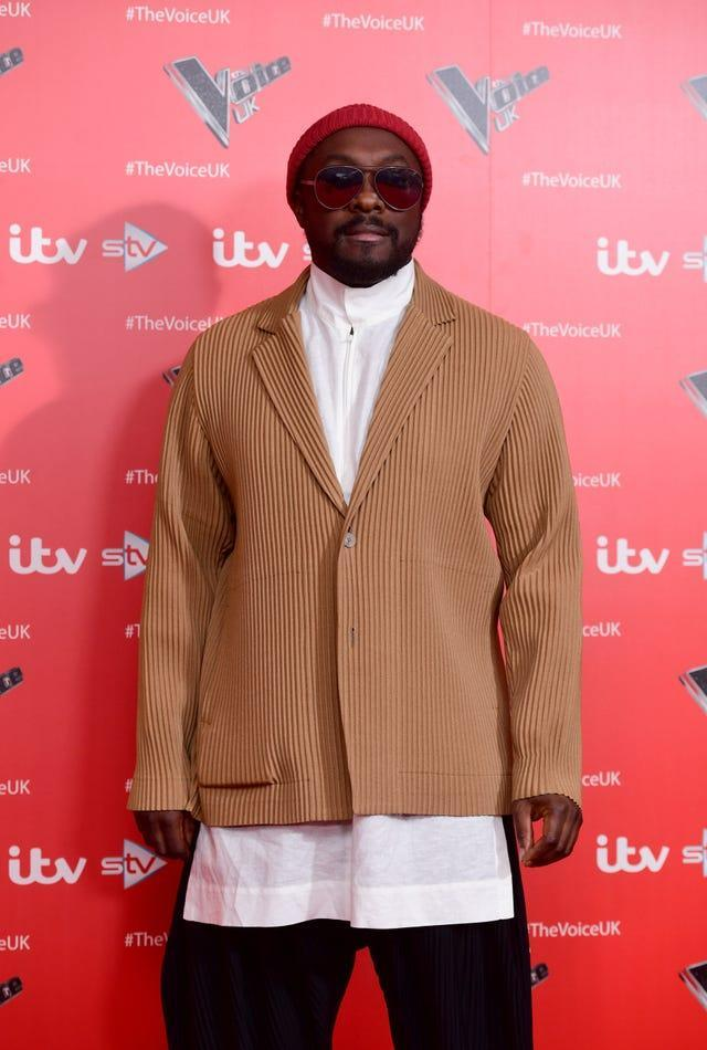The Voice UK 2020 Launch Photocall – London