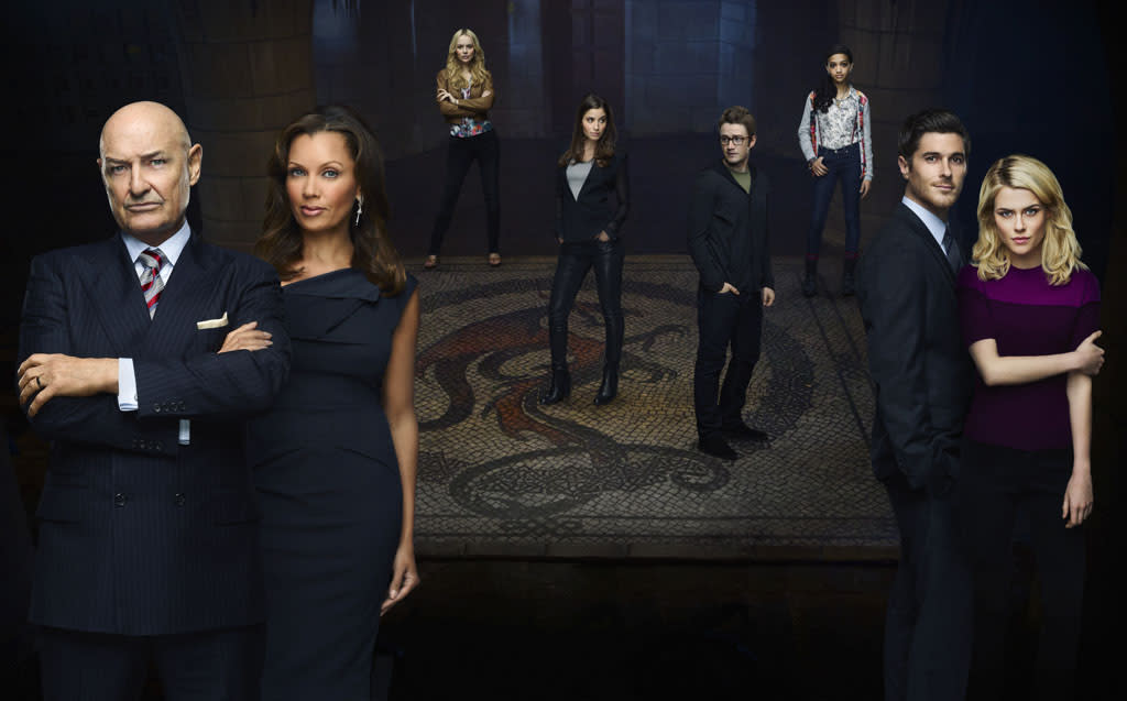 "<b>""<a href=""http://tv.yahoo.com/666-park-ave/show/48553"">666 Park Avenue</a>"" (ABC) </b><br><br>ABC had high hopes for this new supernatural thriller, giving it the prime Sundays-at-10 time slot following established hits ""Once Upon a Time"" and ""Revenge."" But ""Park Avenue"" failed to live up to its lofty location: Its premiere dipped sharply from its ""Revenge"" lead-in, and attracted 29 percent fewer young adults than ""Pan Am"" did last year in the same slot. (Ouch.) Based on that precedent, we don't think the new residents at The Drake should unpack their things just yet. <br><br><b>Prognosis:</b> On the market by Christmas. That Sunday night real estate is just too valuable to waste on a show that's underperforming."