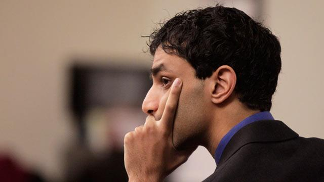Rutgers Trial: Dharun Ravi's Texts to Witness