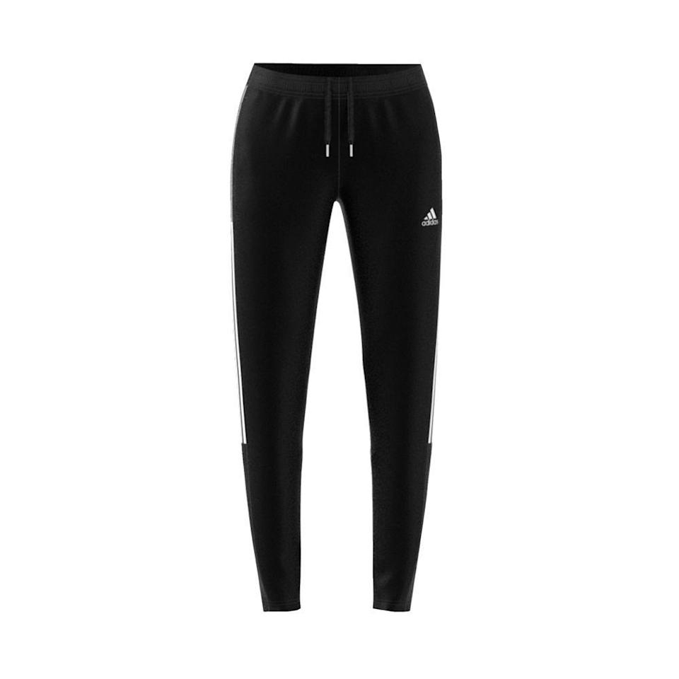 """<p><strong>ADIDAS</strong></p><p>nordstrom.com</p><p><a href=""""https://go.redirectingat.com?id=74968X1596630&url=https%3A%2F%2Fwww.nordstrom.com%2Fs%2Fadidas-tiro21-track-pants%2F5710580&sref=https%3A%2F%2Fwww.elle.com%2Ffashion%2Fshopping%2Fg36462948%2Fnordstrom-half-yearly-sale-2021%2F"""" rel=""""nofollow noopener"""" target=""""_blank"""" data-ylk=""""slk:Shop Now"""" class=""""link rapid-noclick-resp"""">Shop Now</a></p><p><strong><del>$45</del> $35 (22% off)</strong></p>"""
