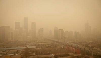 Climate change - Cities are the planets biggest polutors and contribute over 70% of all carbon emissions