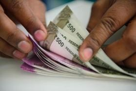 Stock market update: Rupee falls 41 paise to 69.20 vs USD in early trade