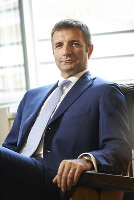 Diego Biasi, Co-Founder and Chairman of Quercus Real Assets. (PRNewsfoto/Quercus Real Assets Limited)